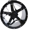 Image of Kitchen Axial Fan 500mm dia, Three phase